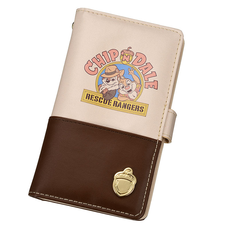 Chip & Dale iPhone 6 6s 7 8 Case Cover Rescue Rangers 2019 Disney Store Japan