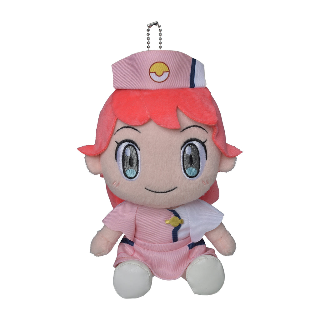 Pokemon Center Lady Plush Doll Pokemon Star Japan Original