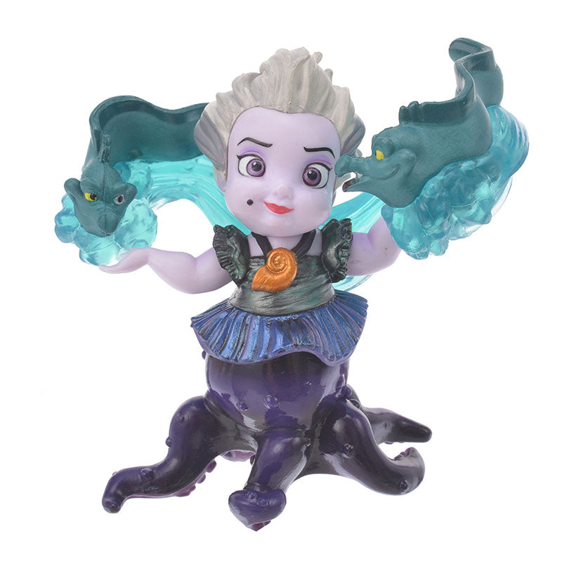 Ursula Figure Animators Collection Disney Store Japan