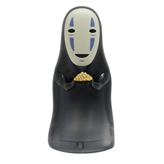 Spirited Away No Face Kaonashi KumuKumu Puzzle Holding Golds Studio Ghibli Japan
