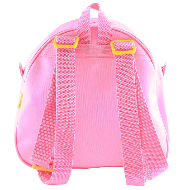 Anpanman Kids Backpack Day Pack Pink Japan