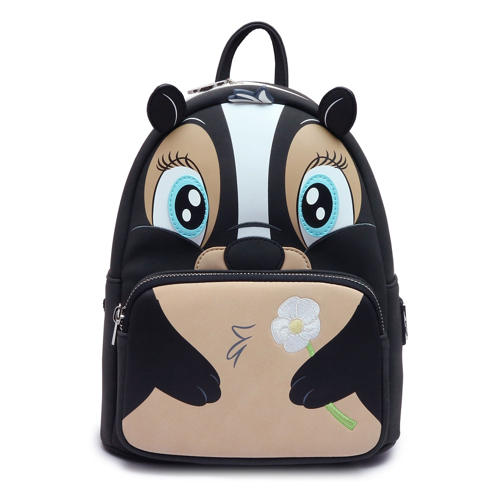 Bambi Flower Backpack Loungefly Disney Store Japan