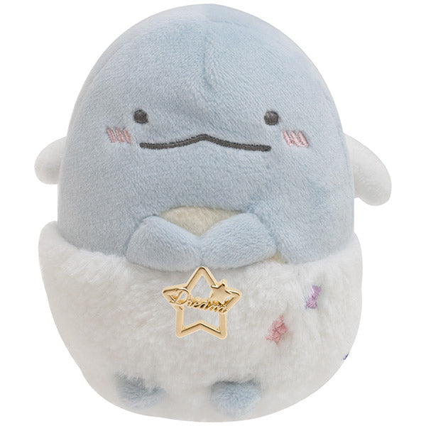 Sumikko Gurashi Tokage Lizard Plush Doll Dream San-X Japan