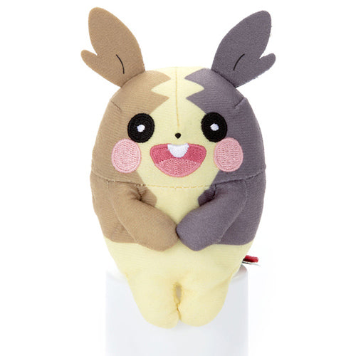 Morpeko Chokkorisan mini Plush Doll Pokemon Center Japan