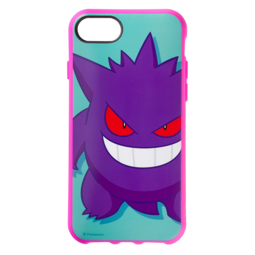 Gengar iPhone 6 6s 7 8 Case Cover IIIIfi+ Pokemon Center Japan Original