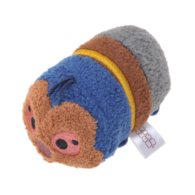 Dr. Jumba mini ( S ) TSUM TSUM Plush Stitch Disney Store Japan