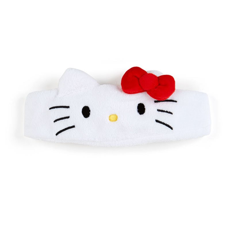Hello Kitty Hair Turban Character Sanrio Japan