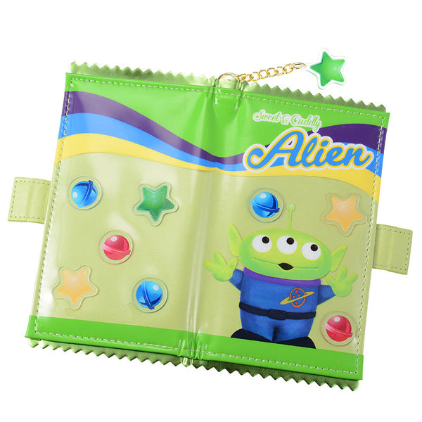 Alien Various Mobile Smartphone Case Sweet & Cuddly Disney Store Japan Toy Story