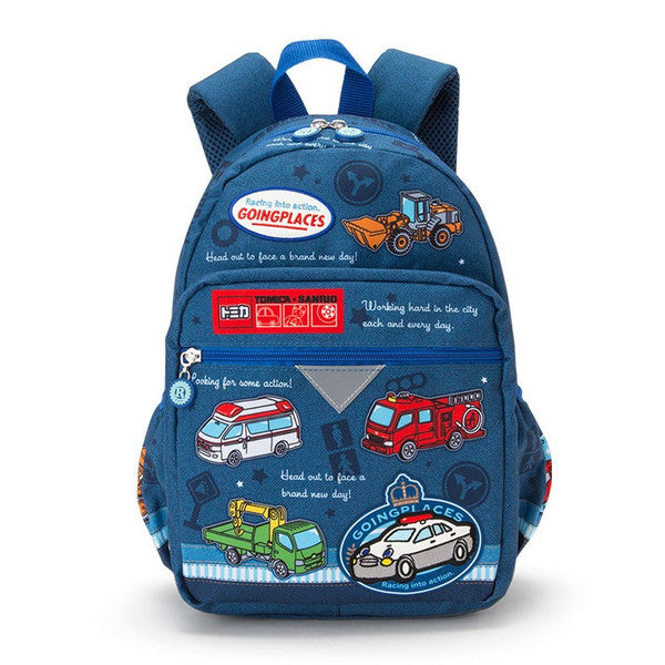 Tomica Backpack Kids M Patch Sanrio Japan