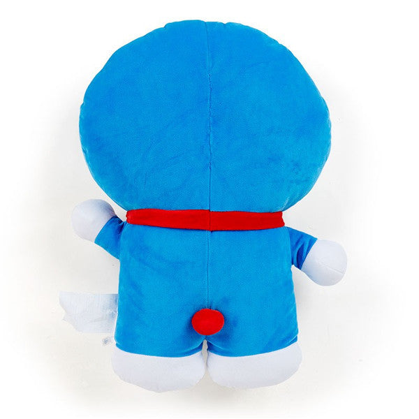 Doraemon Cushion I'm DORAEMON Secret Tool Sanrio Japan