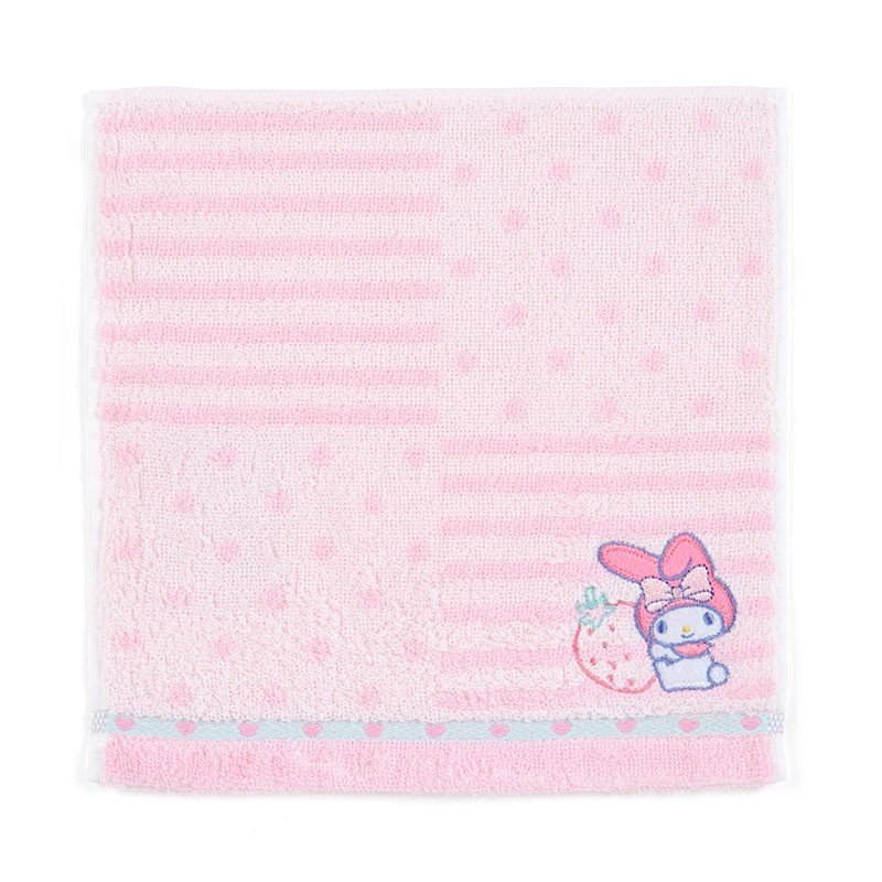 My Melody mini Towel Mix Sanrio Japan