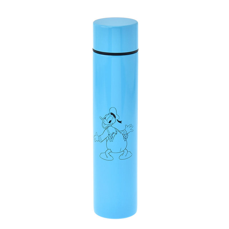 Chip Dale Donald Stainless Bottle 170ml Lipstick Disney Store Japan