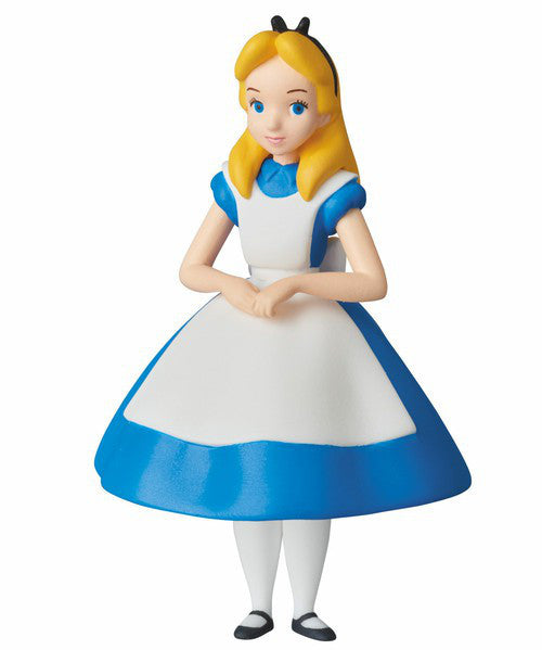 Alice in Wonderland UDF Figure Normal MEDICOM TOY Japan Disney ULTRA DETAIL