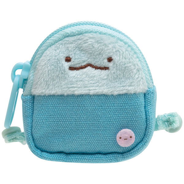 Sumikko Gurashi Tokage Lizard Backpack Costume for mini Plush San-X Japan