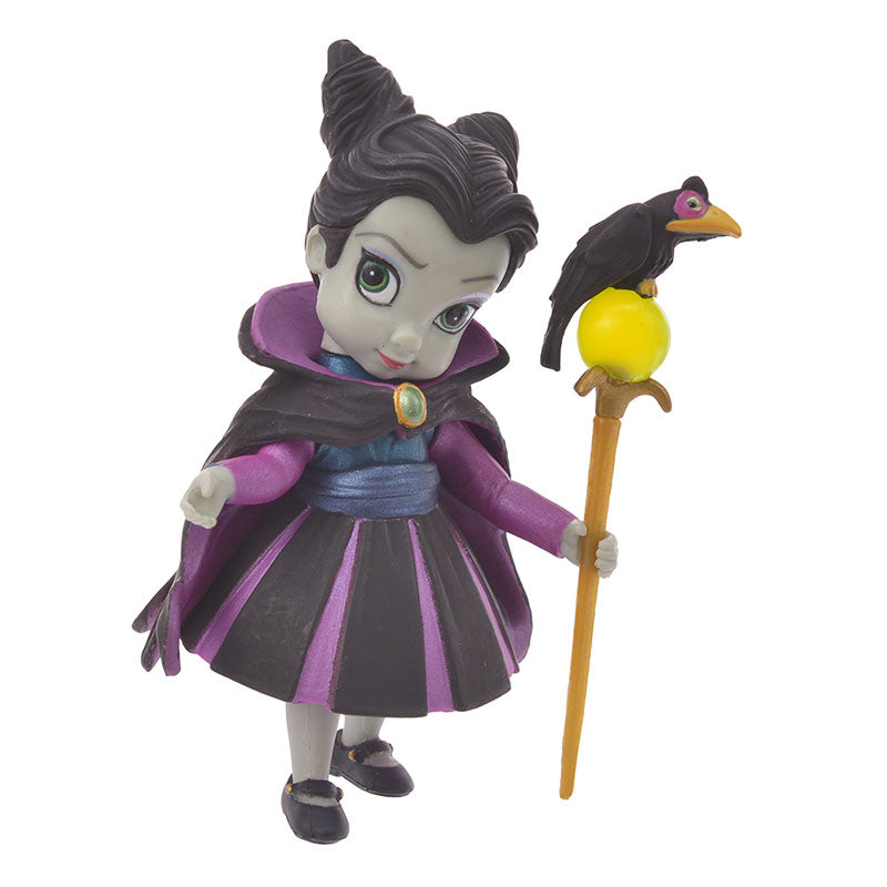 Maleficent Figure Animators Collection Disney Store Japan