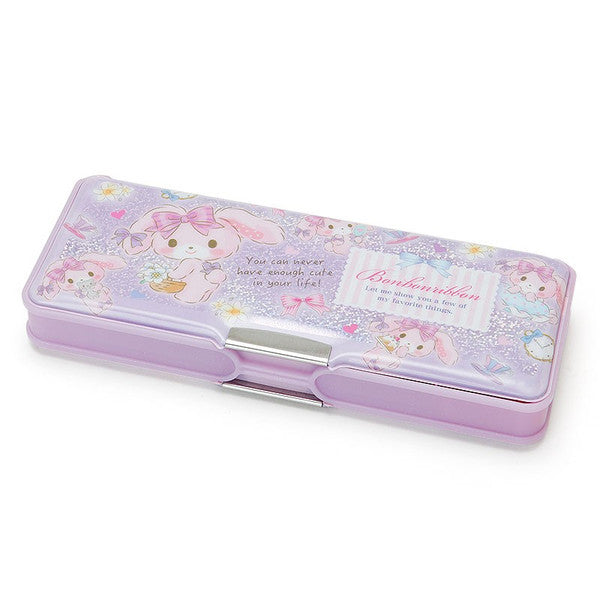 Bonbonribbon 2 Side Opening Pen Case Cake Sanrio Japan