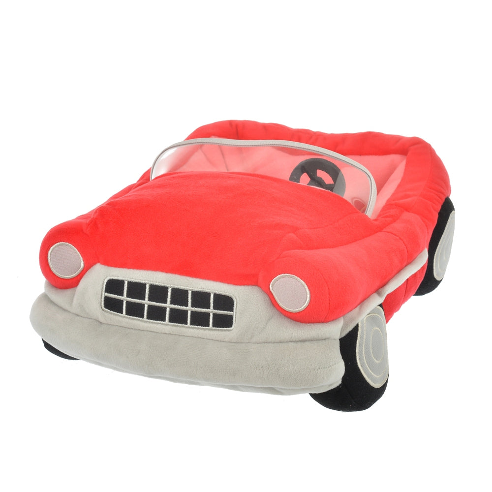 Plush Doll Open Car CHERRY Disney Store Japan