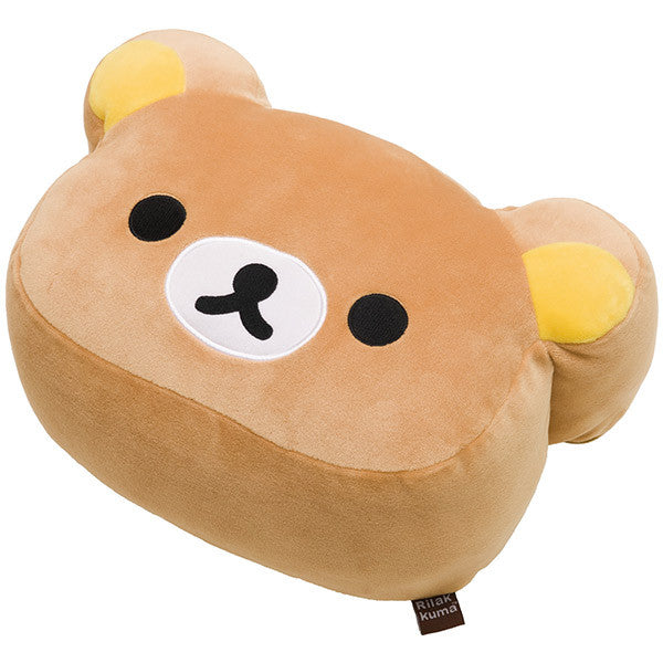 Rilakkuma Cushion S Super Soft Mocchi- San-X Japan