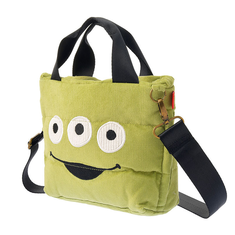 Toy Story Alien Tote Bag SY. Baby ROO ROOTOTE Disney Store Japan