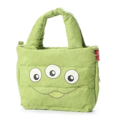 Alien mini Tote Bag Shoulder BR. baby roo Disney K ROOTOTE Japan Toy Story