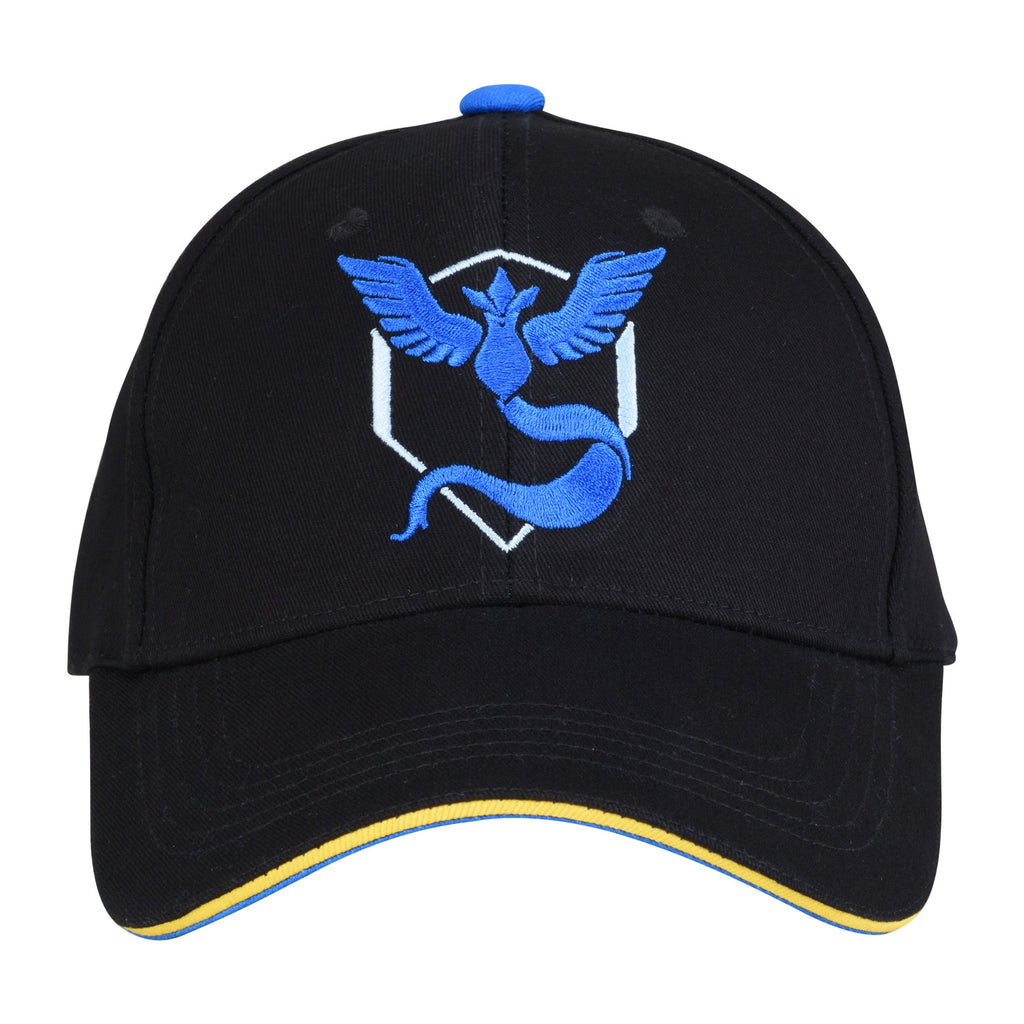 Team Mystic Cap Pokemon GO Center Japan Original