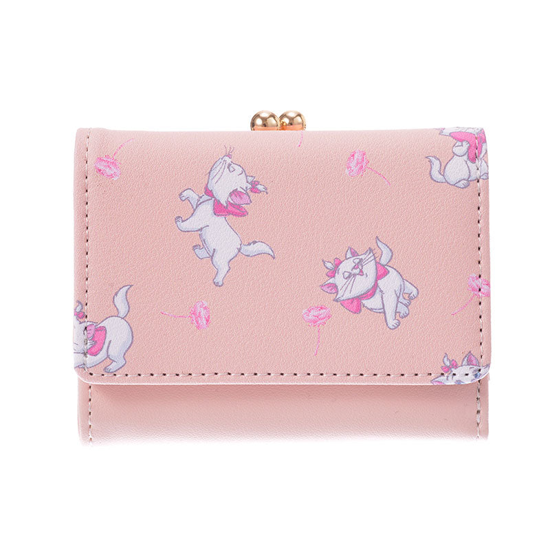 The Aristocats Marie Wallet Cat Day 2020 Disney Store Japan