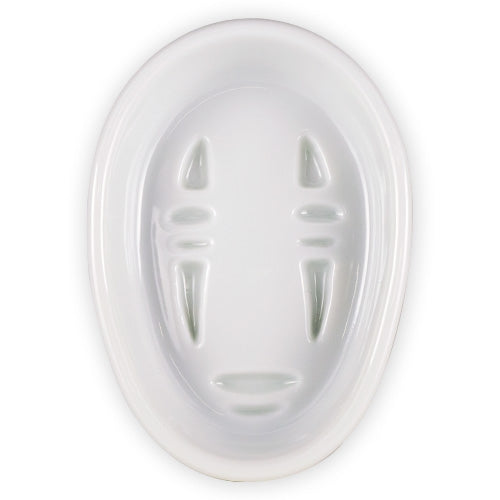 Spirited Away No Face Kaonashi Soy Sauce Plate Studio Ghibli Japan