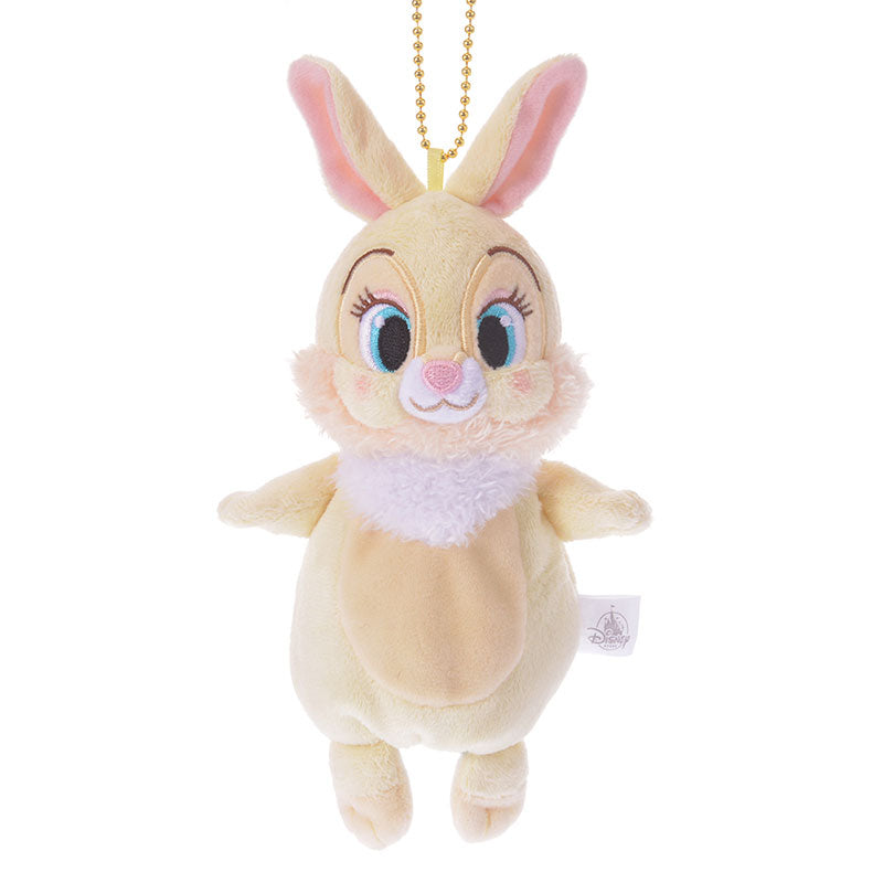 Miss Bunny Plush Keychain Easter 2020 Disney Store Japan