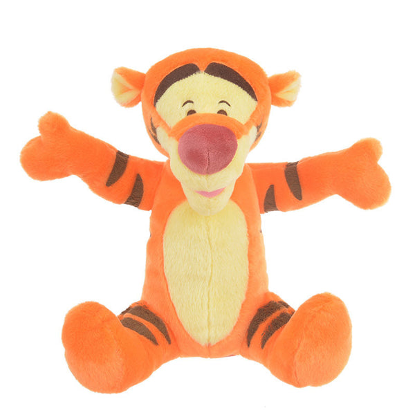 Tigger Plush Doll POOH'S HOUSE Disney Store Japan Winnie the Pooh