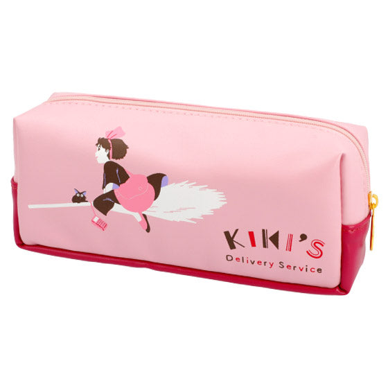Kiki's Delivery Service Jiji Pen Case Pencil Pouch Daily Studio Ghibli Japan