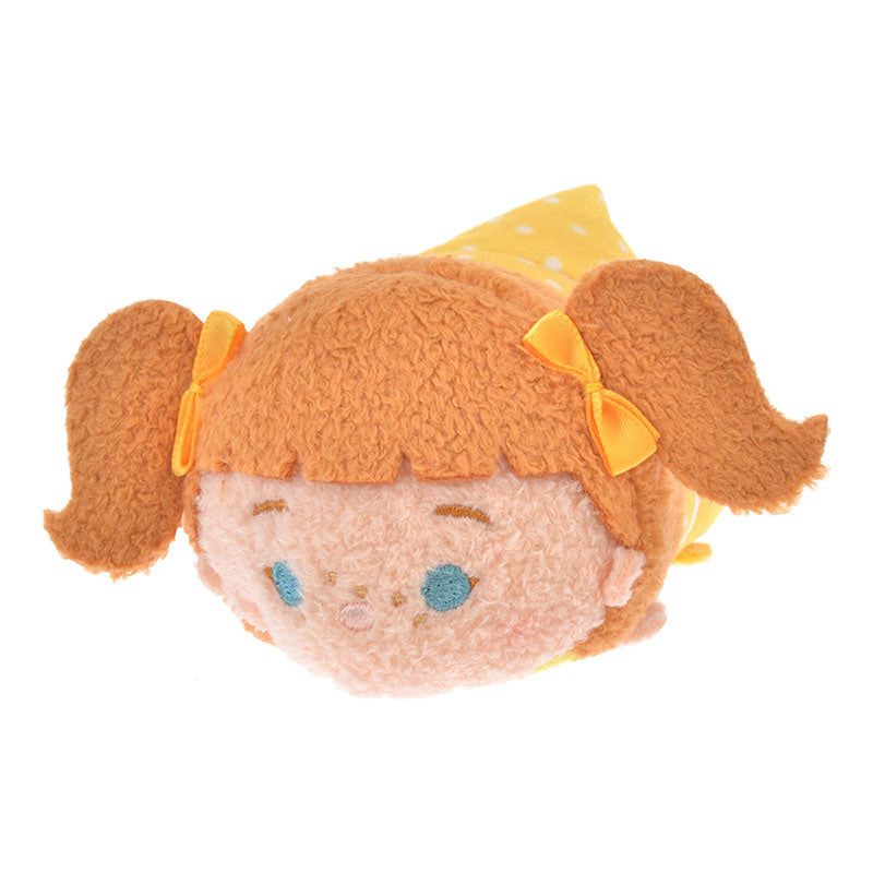 Toy Story 4 Gabby Gabby Tsum Tsum Plush Doll mini S Disney Store Japan 2019