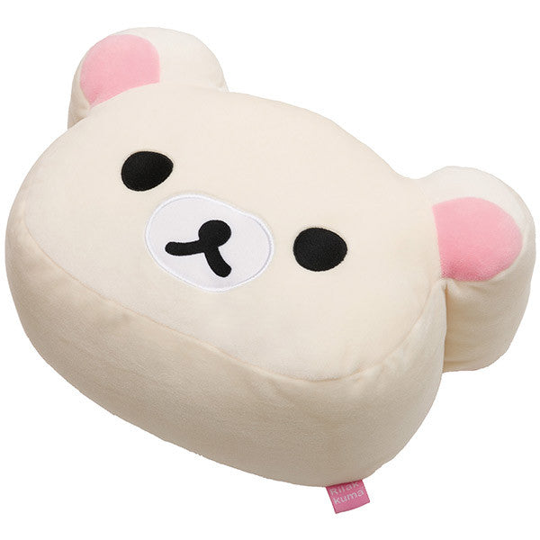 Korilakkuma Cushion S Super Soft Mocchi- San-X Japan Rilakkuma