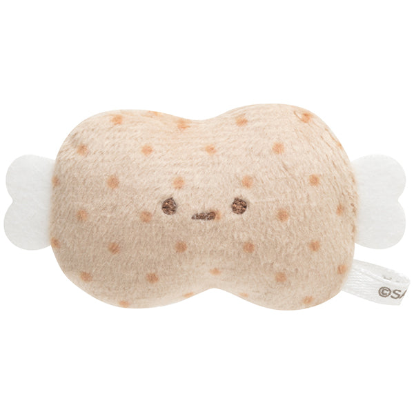 Sumikko Gurashi mini Plush Doll Breeding Set Animal Park San-X Japan