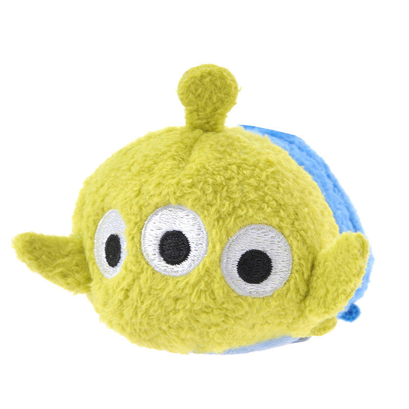 Alien mini (S) TSUM TSUM plush doll Toy Story HK Disney