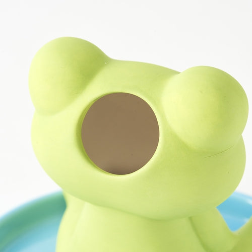 Pickles the Frog Pottery Humidifier Japan