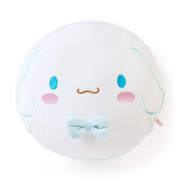 Cinnamoroll Cushion Round Soft Sanrio Japan