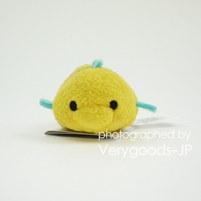 Flounder mini (S) TSUM TSUM plush doll Little Mermaid HK Disney