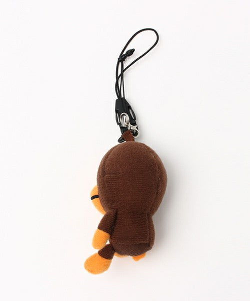 A BATHING APE BABY MILO MOBILE CLEANER Brown Japan BAPE