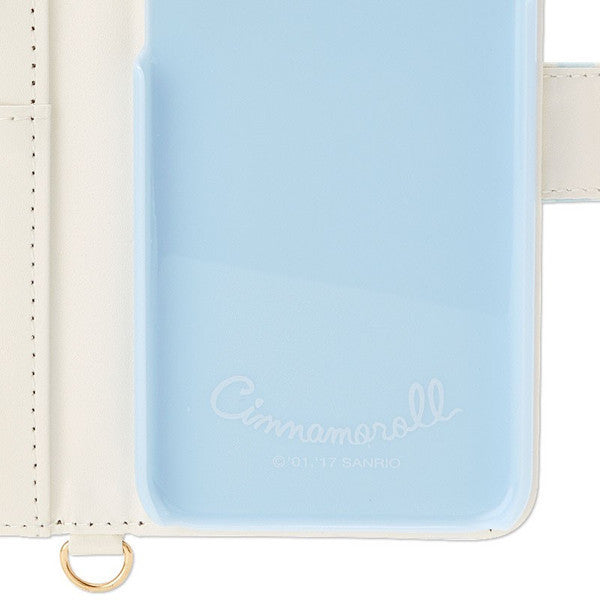 Cinnamoroll 15th iPhone 7 Case Cover Daisy Sanrio Japan