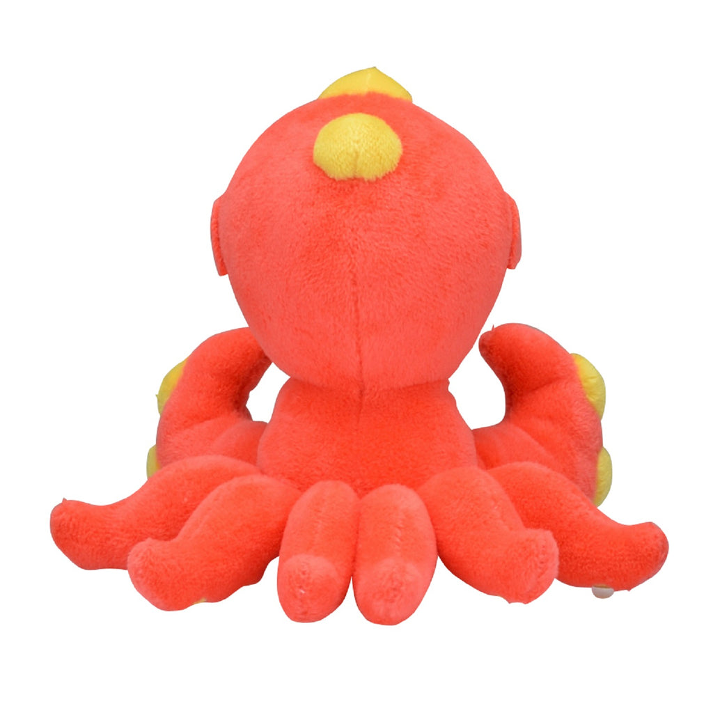 Octillery Okutank Plush Doll Pokemon fit Ver. 3 2019 Japan Original