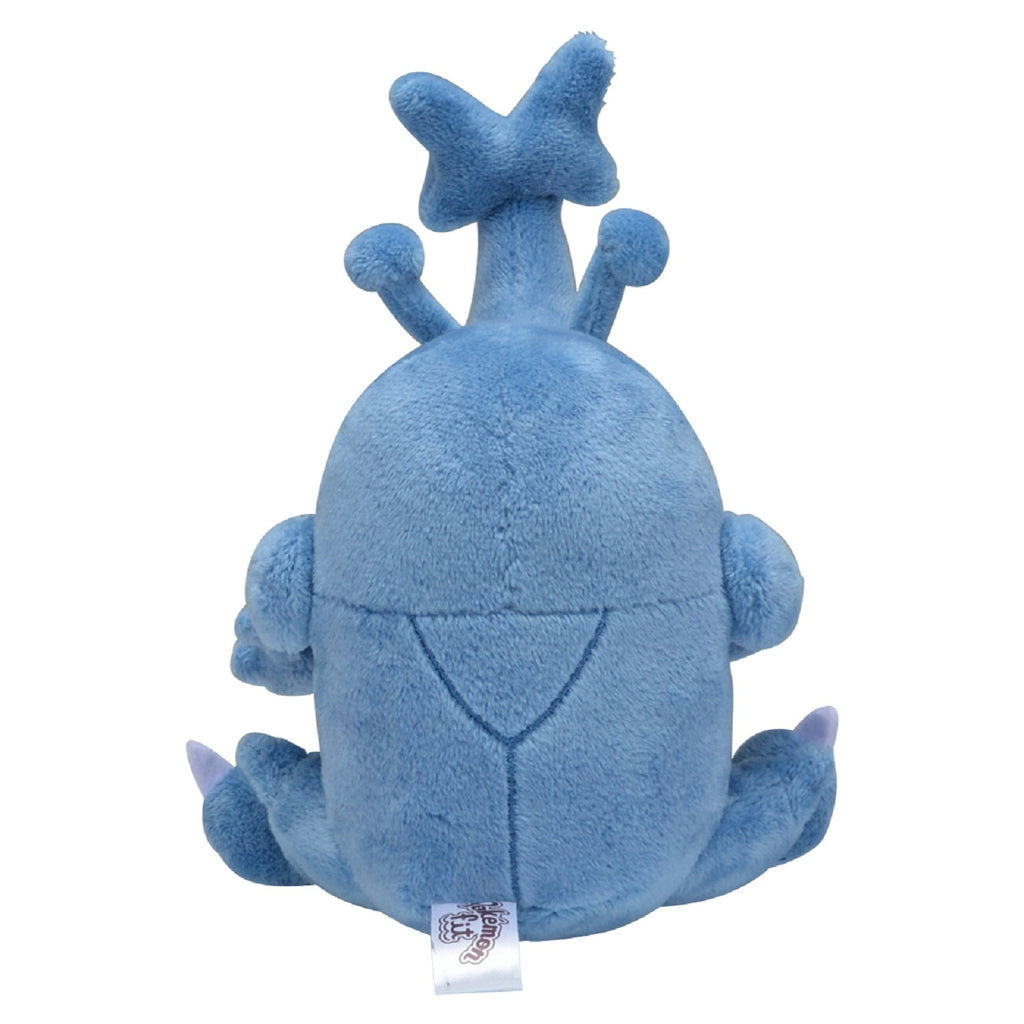 Heracross Plush Doll Pokemon fit Ver. 3 2019 Japan Original