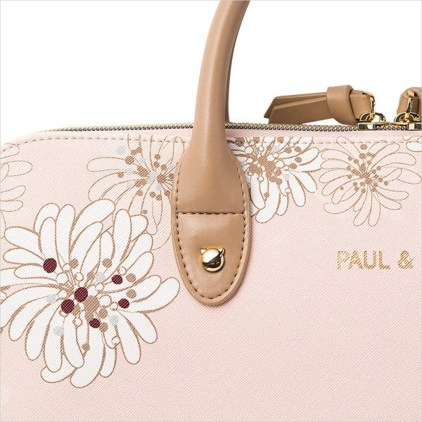 Carry Case PC Bag Chrysantheme PAUL & JOE Japan