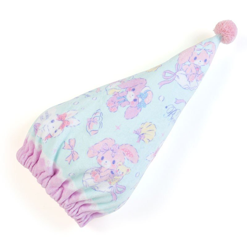 Bonbonribbon Cap Towel Sanrio Japan