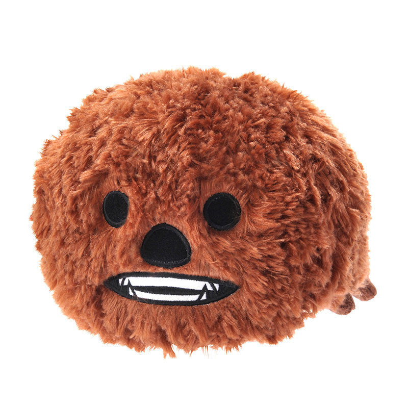 TSUM TSUM M Star Wars Chewbacca Plush Doll Disney Store Japan 2016