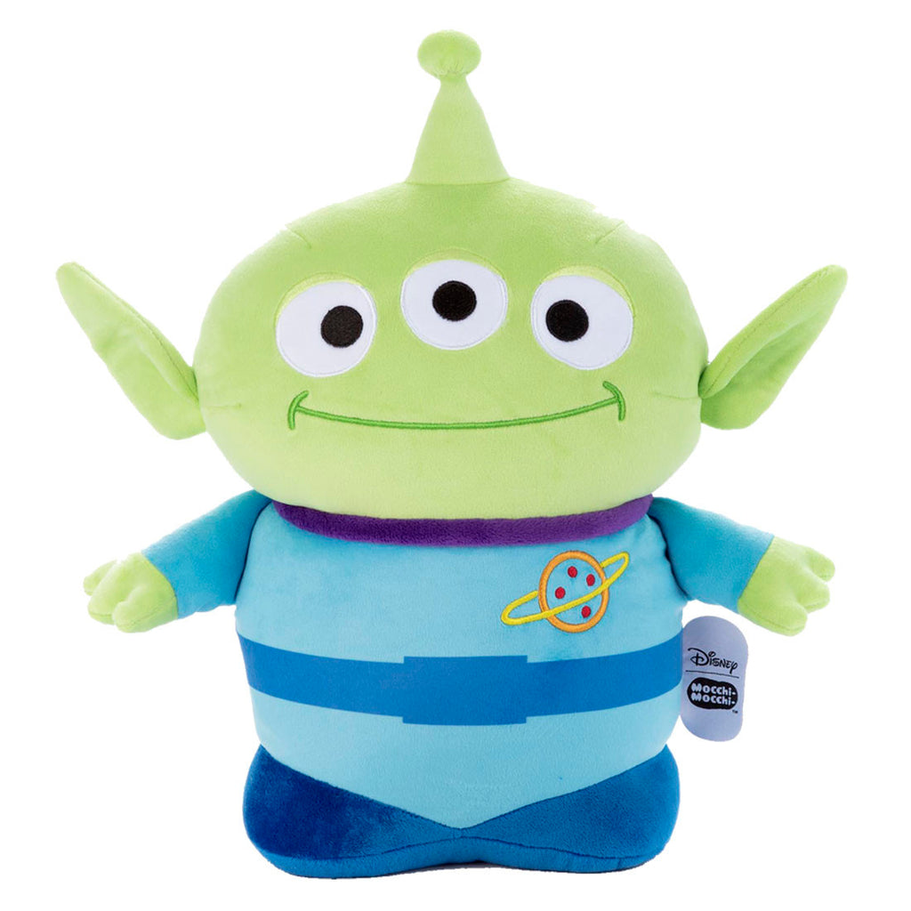 Alien Plush Doll M Disney-Mocchi-Mocchi- Toy Story Takara Tomy Japan