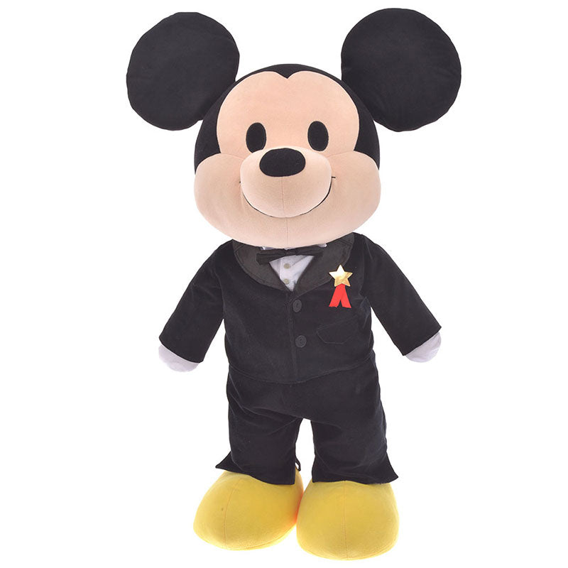 Costume for BIG Plush nuiMOs Doll Tuxedo 1st Anniversary Disney Store Japan