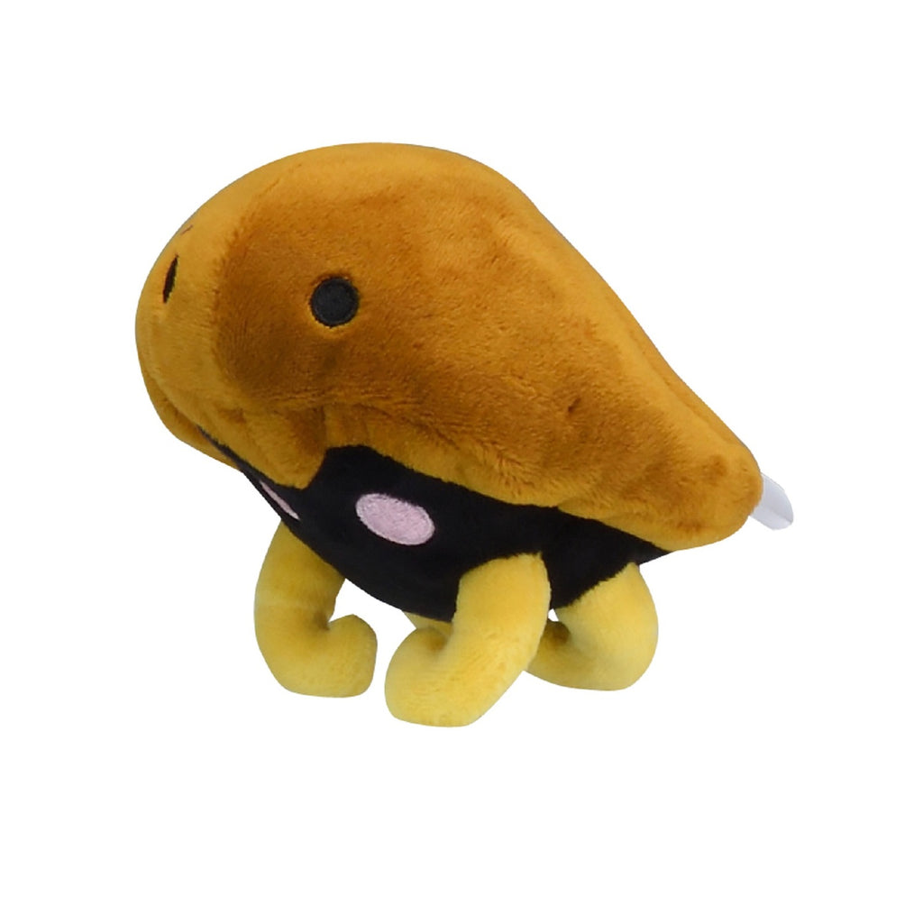 Kabuto Plush Doll Pokemon fit Pokemon Center Japan Original
