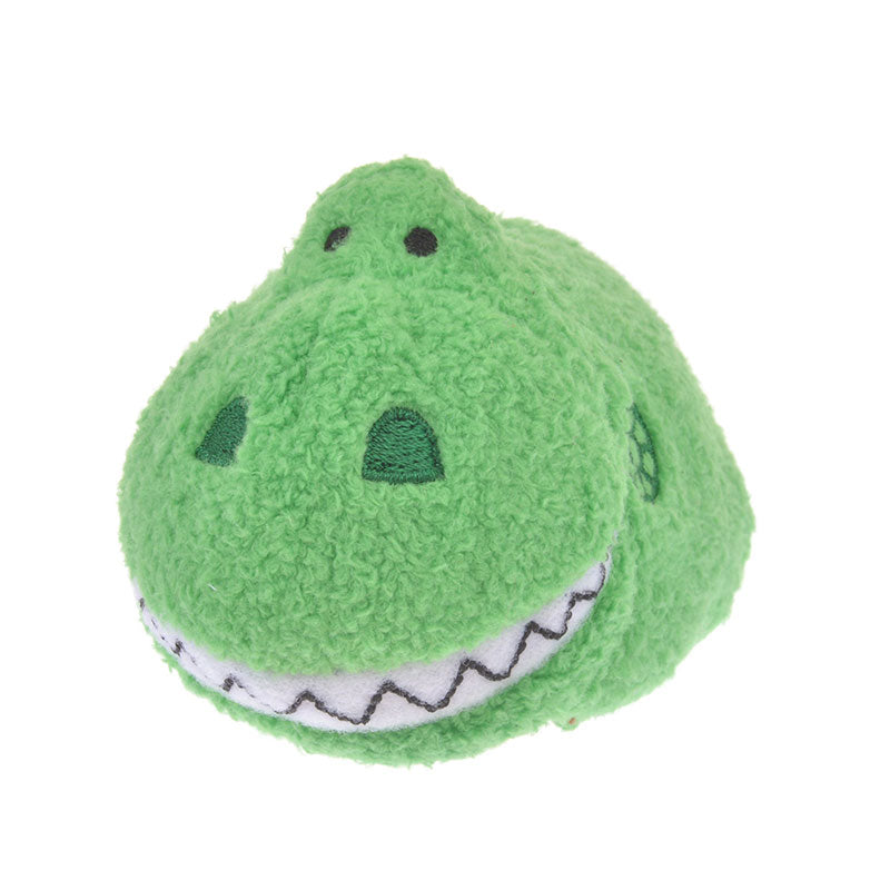 Toy Story 4 Rex Tsum Tsum Plush Doll mini S Disney Store Japan 2019