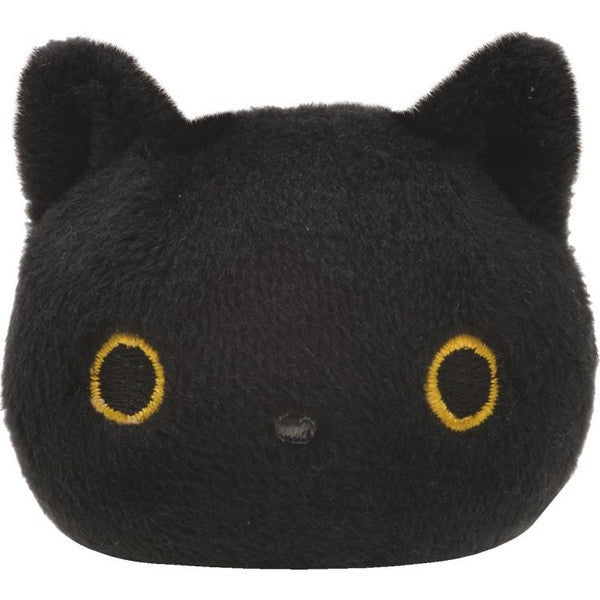 Kutusita Nyanko Plush Doll Super Soft SS San-X Japan
