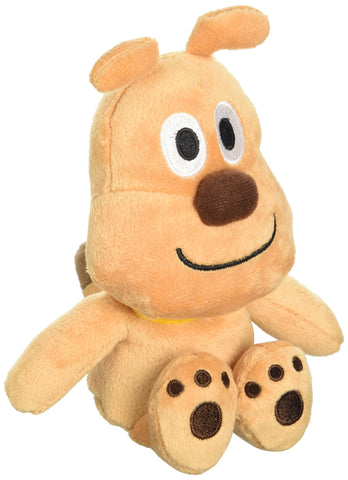 Cheese Dog Purichi Beans S Plus Plush Doll Anpanman Japan